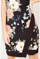 Apricot Jasmine Bodycon Dress
