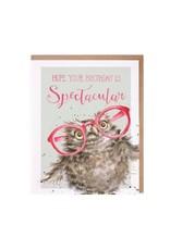 WRENDALE Card-Birthday-Spectacular