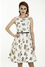 Miss. Lulo Cup Of Tea Dress