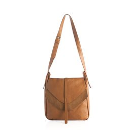 Shiraleah Arden Messenger Bag (More Colours)