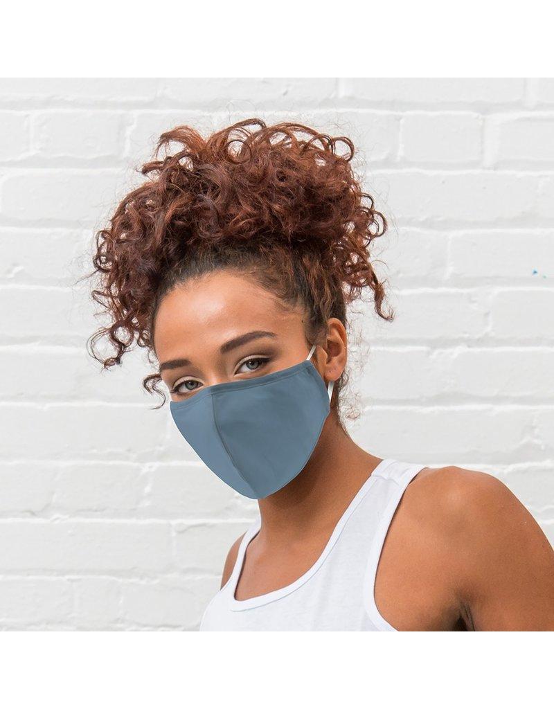 WeddingStar Adult Face Mask Powder Blue