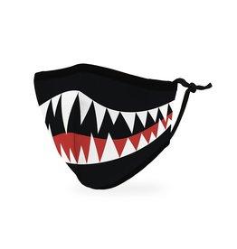 WeddingStar Kids Face Mask Monster Mouth
