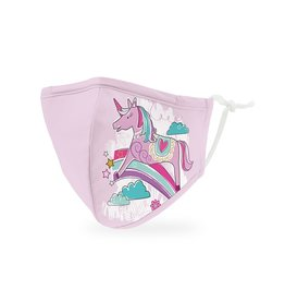 WeddingStar Kids Face Mask Unicorn Magic