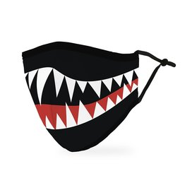 WeddingStar Adult Face Mask Monster Mouth