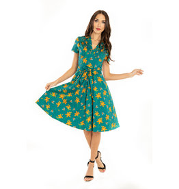 Miss. Lulo Adelaide Bee Dress