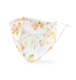 WeddingStar Adult Face Mask - Pastel Floral