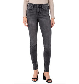 Liverpool Abby Skinny Jeans in Shapiro
