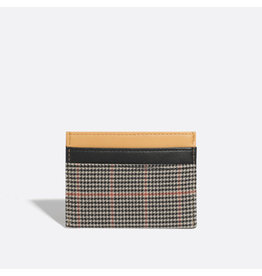 Pixie Mood Alex Card Holder Tartan