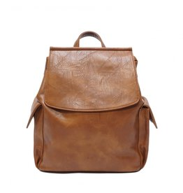 Lena Backpack Camel
