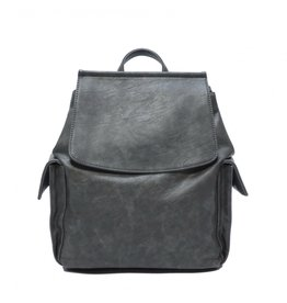 Lena Backpack Marble Grey