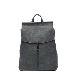 Chloe Convertible Backpack Marble Grey
