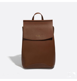 Pixie Mood Kim Backpack Dark Oak