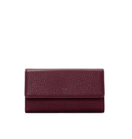 CoLab Charley Pebble Wallet Wine