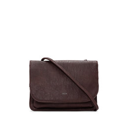 CoLab Fiona Crossbody Fudge