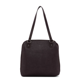 CoLab Elsie Organizer Bag Fudge