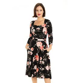 Miss. Lulo Ruth- Knit Dress