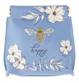 Karma Coin Purse Bee