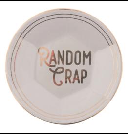 Karma Trinket Tray Random Crap
