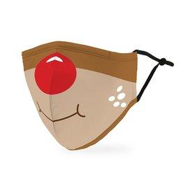 WeddingStar Holiday Mask Rudolph