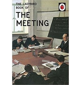 Estelle Book- Ladybird: The Meeting