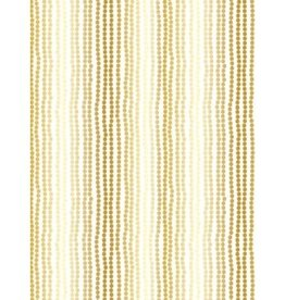 Design Design Tissue-Dynamic Dots Gold