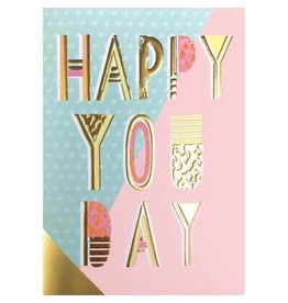 Card-Happy You Day