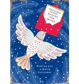 Rachel Ellen Designs Card-Christmas Wishes Across the Miles