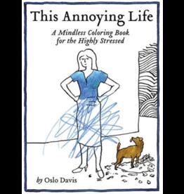 Raincoast Books This Annoying Life