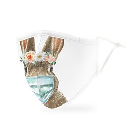 WeddingStar Mask- Bunny
