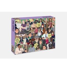 Penguin/Random House The Office Jigsaw Puzzle