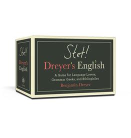 Penguin/Random House STET! DREYER'S ENGLISH