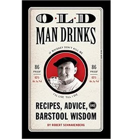 Penguin/Random House Old Man Drinks