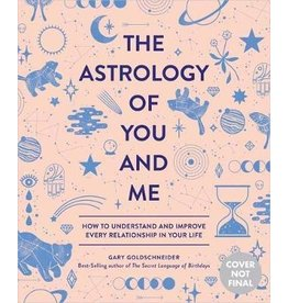 Penguin/Random House The Astrology of You and Me