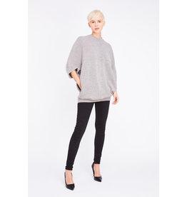 Misstery Sudbury- Knit Sweater