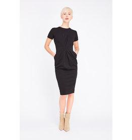 Misstery Oakville- Sheath Dress