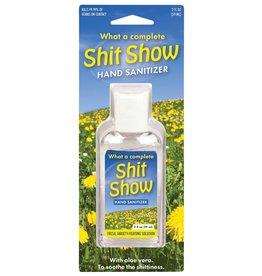 Blue Q Hand Sanitizer- Shit Show