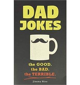 Raincoast Books Book- Dad Jokes