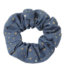 E&S Accessories Star Scrunchie