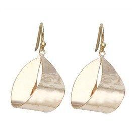 Earrings:  Serena