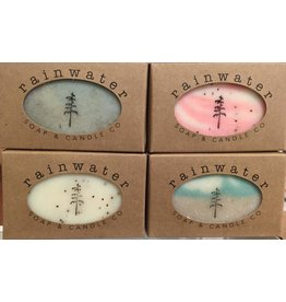 Rainwater Rainwater Soap (More Scents Available)