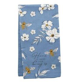 Karma Tea Towels Bees