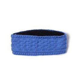 Headband- Braid Stitch