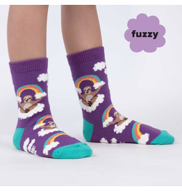 Sock it to me Junior Crew Sloth Dreams