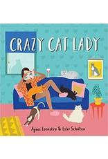 Raincoast Books Book- Crazy Cat Lady