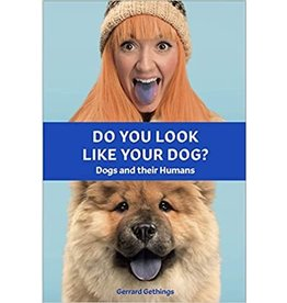 Raincoast Books Book- Do You Look Like Your Dog?