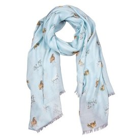 WRENDALE Scarf- Horse