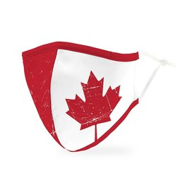 WeddingStar Adult Face Mask Canadian Flag