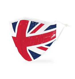 WeddingStar Adult Face Mask Great Britain