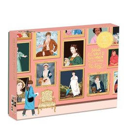 Galison Puzzle- Herstory Museum