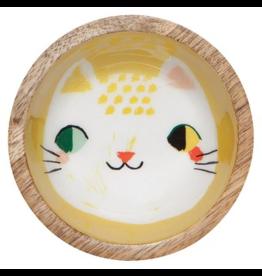 Danica Imports Mango Bowl Mini-Meow Meow